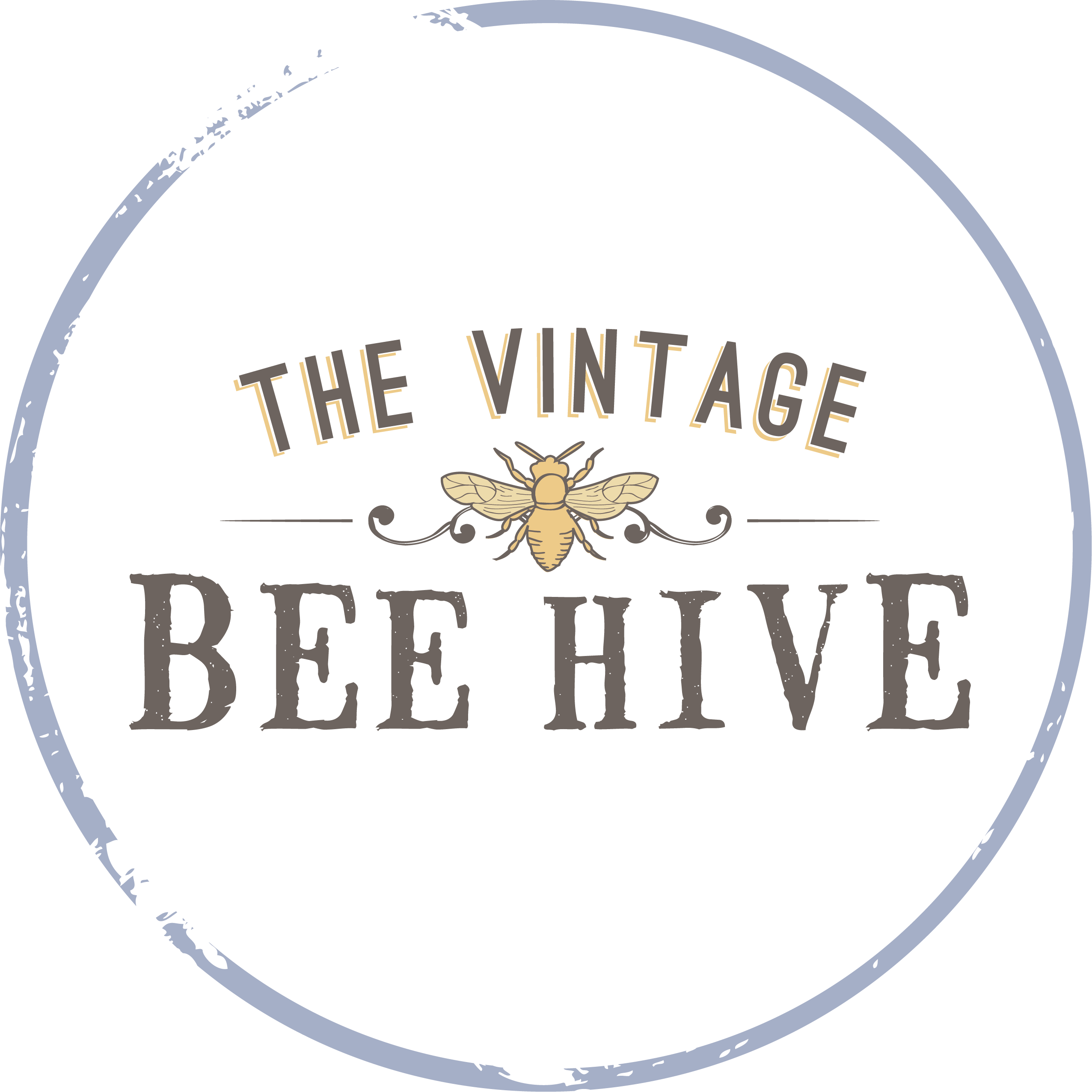 The Vintage Bee Hive